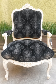 Fauteuil Nr. 598